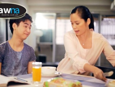 www.ikawna.com.ph Official Commercial Video PABAON - by www.prodigitalmediaph.com (Pro Digital Media Philippines)