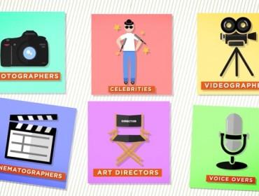 www.prodigitalmediaph.com Official Commercial Video Reel 1 (PROdigitalmedia)