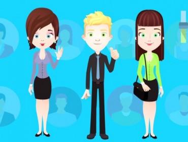 Infographics Commercial Video (BLLR)