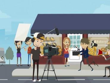 Infographics Commercial Video (RYMC)