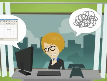 Infographics Commercial Video (CHST-5)