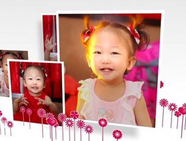 Amber's 1st Birthday - by www.prodigitalmediaph.com
