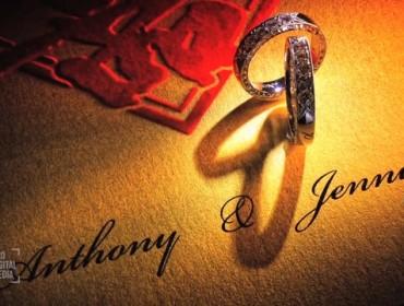Anthony & Jennifer Onsite Photo Slide Show - by www.prodigitalmediaph.com
