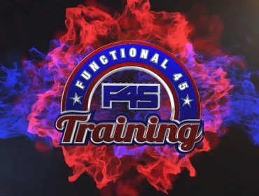 F45 Training Philippines BGC Stopover - 4min Version