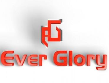 Everglory Metal (with Sound Design) - Logo Animation (JBM)