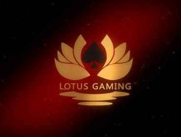 Lotus Gaming - Logo Animation (CLFR) Short Version