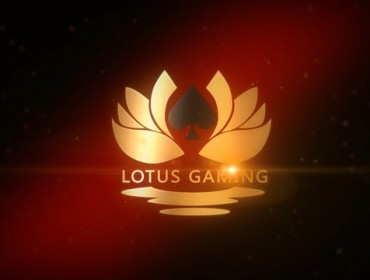 Lotus Gaming - Logo Animation (CLFR) Long Version