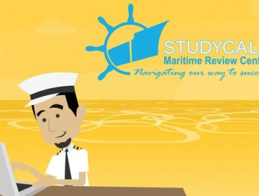 Studycall Maritime Review Center Infographics 60sec (BLLR) - by www.prodigitalmediaph.com