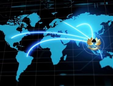 Map & Globe Animation (RDFO) - by www.prodigitalmediaph.com