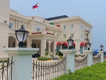 RIZAL PARK HOTEL Manila Ver. 2.0 - Commercial AVP - by www.prodigitalmediaph.com