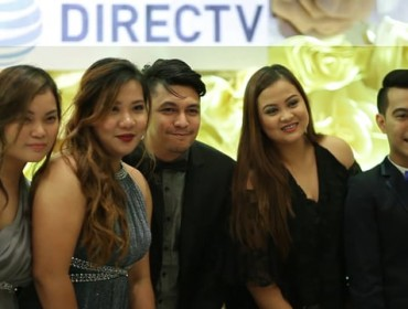 VXI Global Holdings & DIRECTV SDE - Gala Night - Directed By: Anthony M. Tan - by www.prodigitalmediaph.com