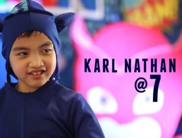 Karl Nathan Lin @7 SDE - Directed By: Anthony Tan - by www.prodigitalmediaph.com