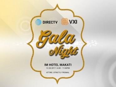 VXI & DIRECTV Gala Night SDE Ver. 2 Final - Directed By: Anthony Tan - by www.prodigitalmediaph.com